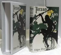 image of Tarzan of the Apes (facsimile)