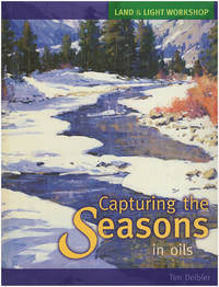 Capturing the Seasons in Oils