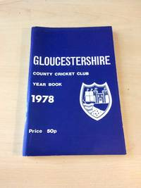 image of Gloucestershire County Cricket Club. Year Book, 1978