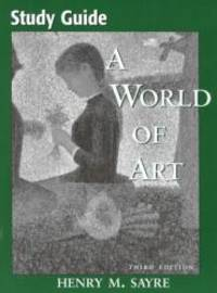 image of World of Art