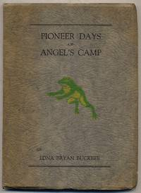 image of Pioneer Days of Angel's Camp