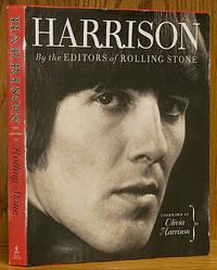 image of Harrison