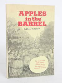 Apples in The Barrel