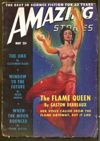 image of Amazing Stories: May, 1949