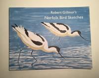Robert Gillmor\'s Norfolk Bird Sketches