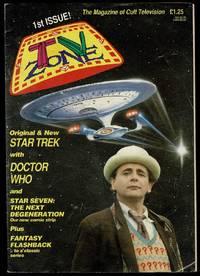 TV Zone Magazine 1st Issue