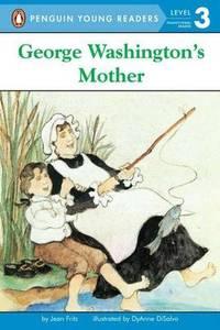 image of George Washington's Mother