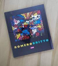 Life - The Art of Romero Britto