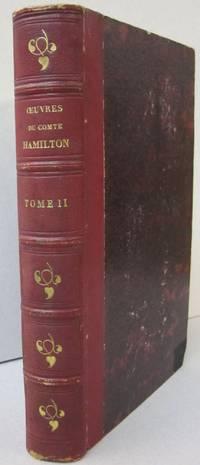 Oeuvres Du Comte Hamilton; Tome second