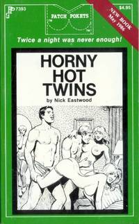 Horny Hot Twins  PP7393