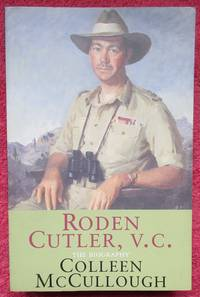 image of Roden Cutler, V. C. : The Biography