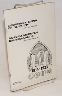 Emergency coins of Germany: metal and porcelain