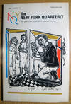 The New York Quarterly; 1978, Number 22