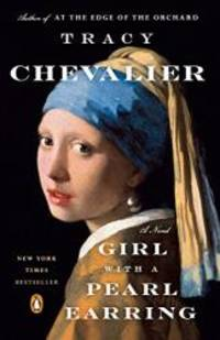 image of Girl with a Pearl Earring: A Novel