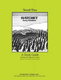 Hatchet: Novel-Ties Study Guide by Gary Paulsen - Paperback - 1990-08-07 - from Books Express and Biblio.com