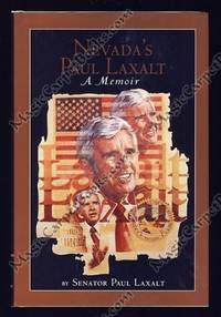 Nevada's Paul Laxalt: A Memoir