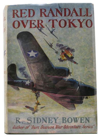 New York: Grosset & Dunlap, 1944. Early printing. Green cloth binding. Dark green topstain. Orange p...