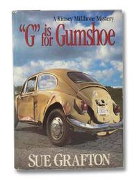 """G"""" is for Gumshoe: A Kinsey Millhone Mystery"""
