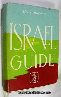 The Guide to Israel with Map Eighth Edition
