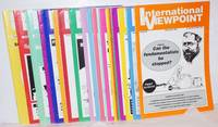 image of International viewpoint [21 issues for the year 1992]