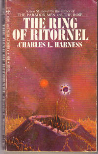 The Ring or Ritornel by  Charles L Harness - Paperback - 1st Printing - 1968 - from John Thompson (SKU: 19261)