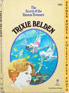image of Trixie Belden and The Secret of The Unseen Treasure (Trixie Belden #19):  Trixie Belden Series
