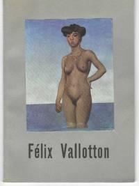 Felix Vallotton: 1865-1925