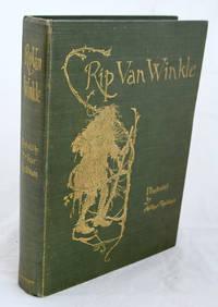 image of Rip Van Winkle