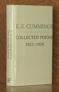 image of COLLECTED POEMS 1922-1938