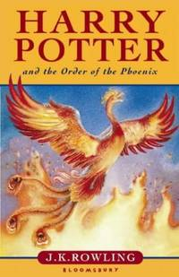 Harry Potter and the Order of the Phoenix (Book 5) by  J. K Rowling  - Hardcover  - from World of Books Ltd (SKU: GOR001262109)