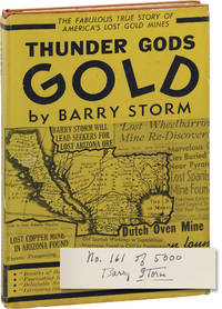 Thunder Gods Gold (Signed Limited Edition)