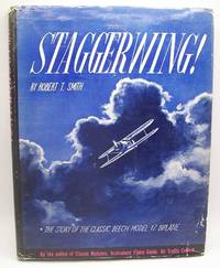 image of Staggerwing! Story of the Classic Beechcraft Biplane