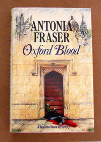 image of Oxford Blood. A Jemima Shore Mystery