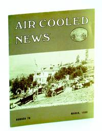 Air Cooled News, Number 78, March [Mar.] 1980, Vol. XXVI, No. 3 - Harry T. Gardner / The 8 HP Rover Car 1922