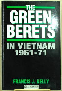 image of THE GREEN BERETS IN VIETNAM, 1961-71