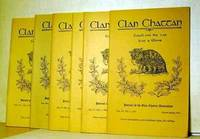 Clan Chattan : Journal of the Clan Chattan Association, 6 Issues from 1963 - 1972