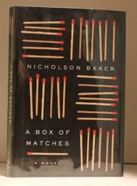 A Box of Matches: A Novel
