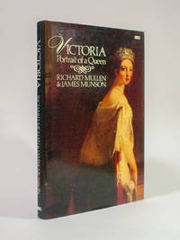 image of Victoria: Portrait of a Queen