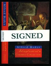 Adventures of a Chemist Collector [Signed]
