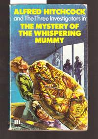 image of Alfred Hitchcock and the Three Investigators in the Mystery of the Whispering Mummy