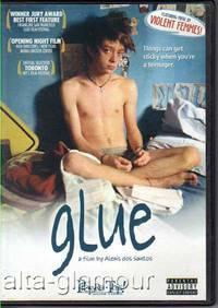 GLUE; DVD