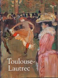 image of Toulouse-Lautrec