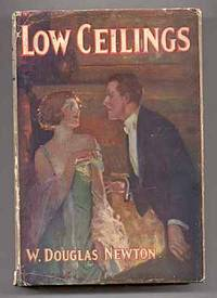 New York: D. Appleton and Company, 1921. Hardcover. Near Fine/Very Good. First edition. Gift inscrip...