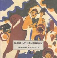 Wassily Kandinsky. Original Woodcuts for Klange