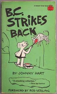 B.C. STRIKES BACK