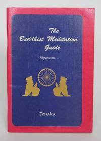 image of the Buddhist Meditation Guide: Vipassana