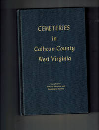 image of Cemeteries in Calhoun County West Virginia