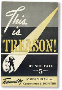 This is Treason!