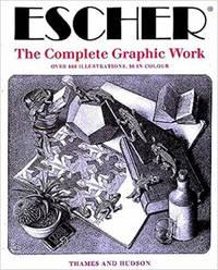 Escher: The Complete Graphic Work
