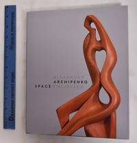 image of Alexander Archipenko: Space Encircled